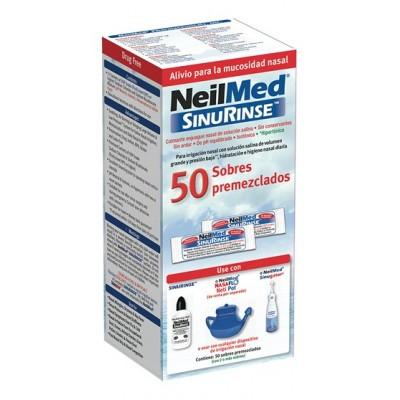 Sinus Rinse 50 Refill