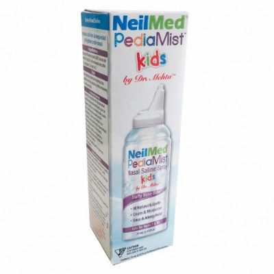 PediaMist Kids Spray Nasal 75ml