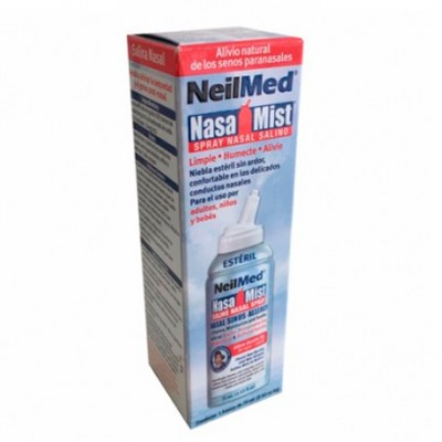Nasa Mist Spray Nasal 75ml