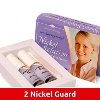 NICKEL SOLUTION / 2 Nickel Guard